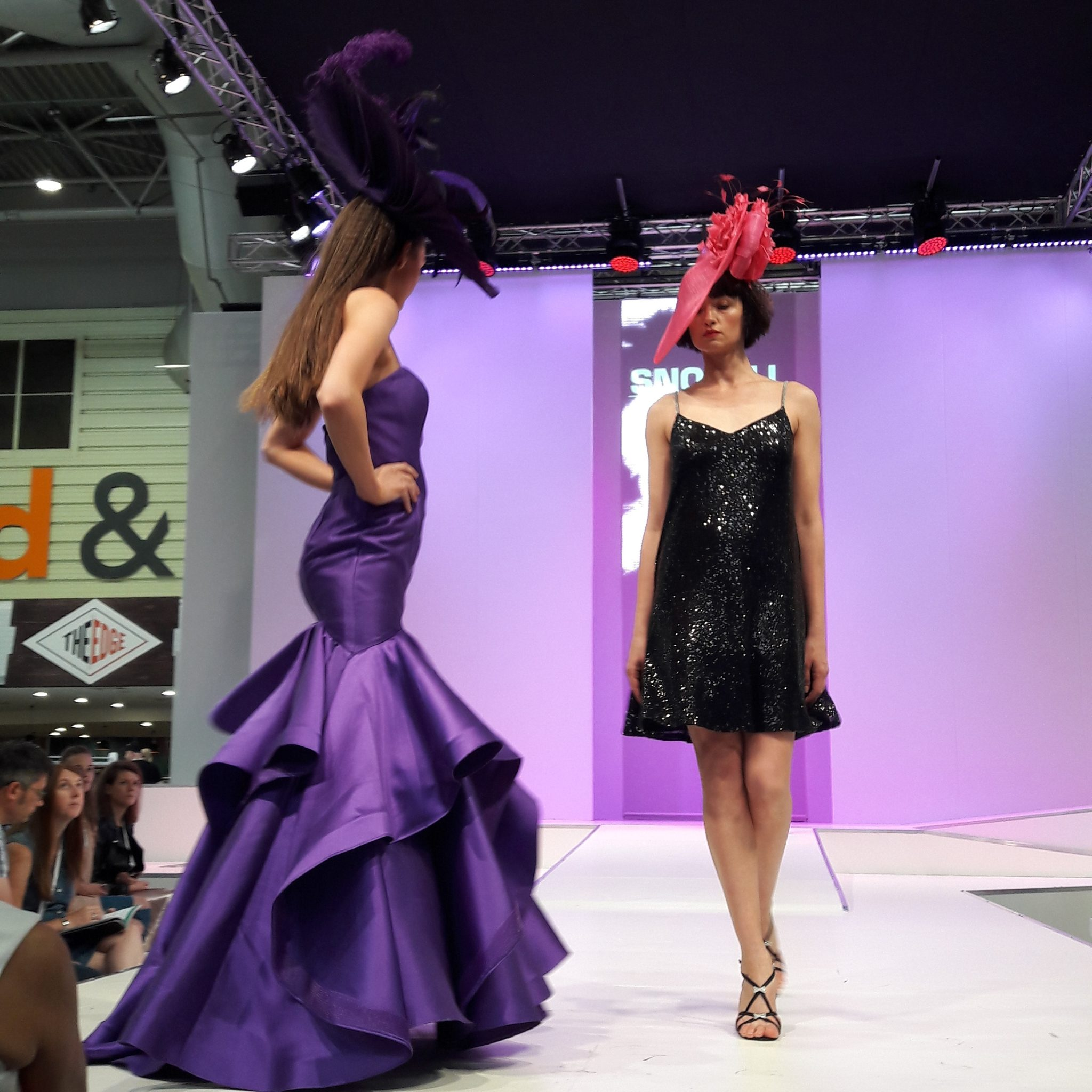 Our Top Picks From The Moda Fashion Exhibitions Event At The Nec Birmingham