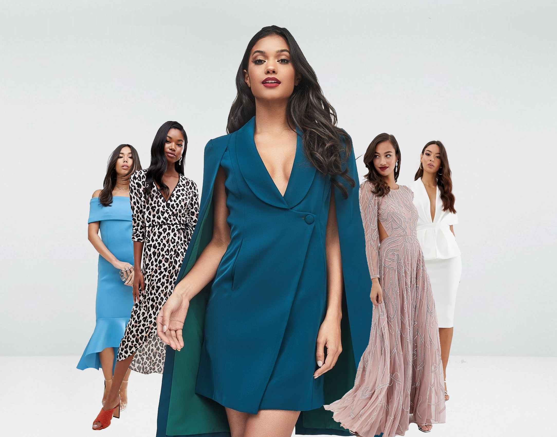 Women's Fashion Dresses All In One Place