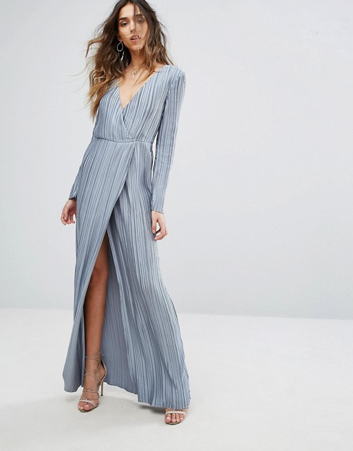 The Jetset Diaries Primavera Maxi Dress - Liyanah