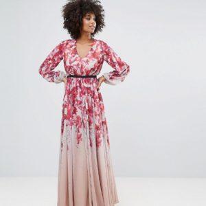Y.A.S Long Sleeve Dress - Liyanah