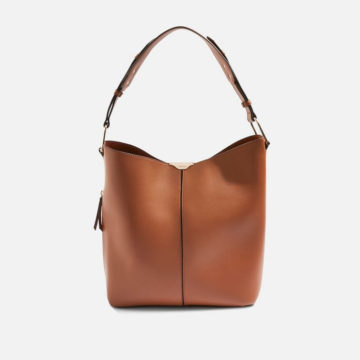 Hobo Tan Bag - Liyanah