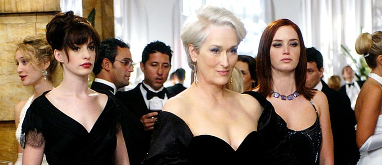 17 Never-before-heard details about 'The Devil Wears Prada' - Liyanah.co