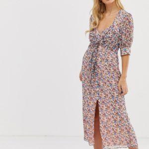The East Order Sophie midi dress
