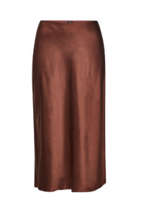 Joseph Frances Silk Midi Skirt