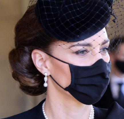 The Funeral Of Prince Philip, Duke Of Edinburgh Is Held In Windsor - Liyanah