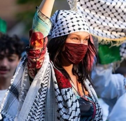 Time to stand for injustice in Palestine - Liyanah.co